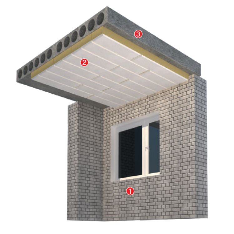 REINFORCED CONCRETE FIRE PROTECTION SYSTEMS